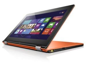 lenovo ideapad yoga ultrabook convertible