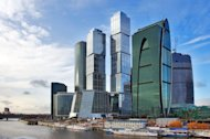 Room rates in Russia&#39;s capital Moscow were the highest in the world during the first six months of 2012