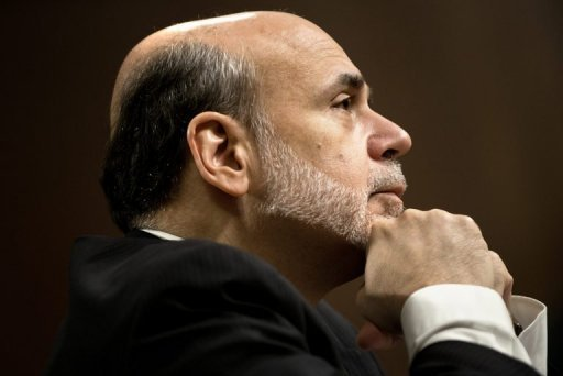 <p>Expectant eyes from around the world will be on Ben Bernanke Friday, looking for assurances that the US economy is solid or, if not, that his Federal Reserve is ready to invest more to stimulate growth.</p>