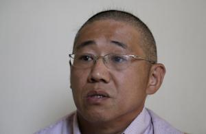 Kenneth Bae, an American tour guide and missionary …