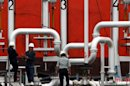 Gas Indonesia Diobral ke China
