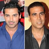 John Abraham Replaces Akshay Kumar For 'Welcome' Sequel