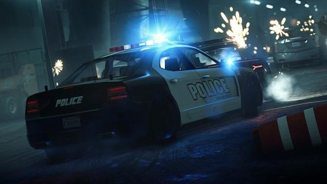 Battlefield Hardline offers four DLC expansions over the next year
