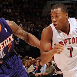 Play of the Day: Kyle Lowry