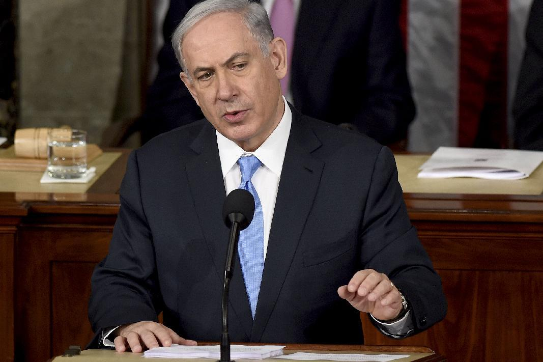 FACT CHECK: Did Netanyahu go too far in US speech?