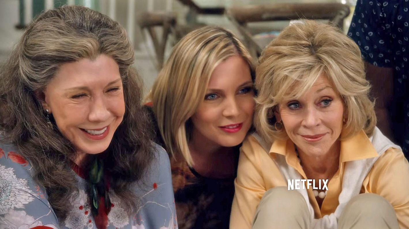 Every new movie and TV show you can stream on Netflix this week (May 3 – May 9)