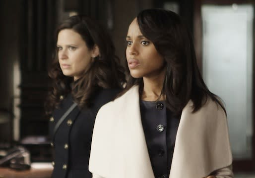 Scandal Recap: 'Now We Can Start Having Fun'