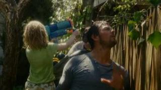 Ramona And Beezus: Water Battle