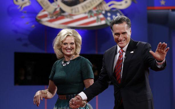 Romney's Not-So-Charitable Tax Shelter
