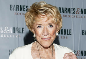 Jeanne Cooper | Photo Credits: Vivien Killilea/WireImage