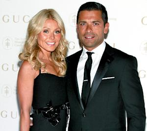 Kelly Ripa Opens Up About Husband Mark Consuelos' Stripper Past