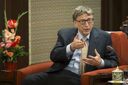 Bill Gates, Mark Zuckerberg Launch Clean Energy Research Fund
