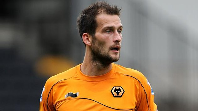Wolves' Roger Johnson