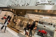 Longchamp's second mega store in Hong Kong. French luxury handbag maker Longchamp is eyeing an expansion in China despite the country's economic slowdown, its chief executive said