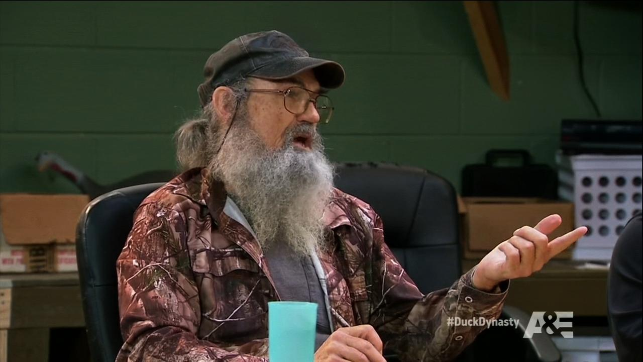 'Duck Dynasty' Clan Debate Whether Tomato is a Fruit or Vegetable