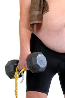 Intensive Weight Loss Programs Might Help Reverse Diabetes