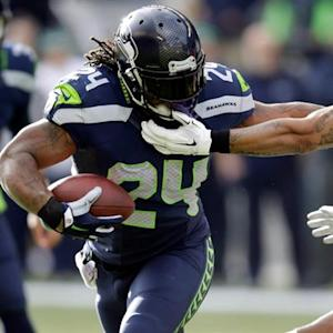 Trust Marshawn Lynch against San Francisco