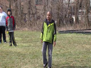 YMCA of Grweater Cleveland offers summer camp to children from 3-15