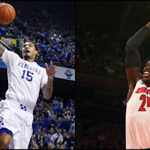 Digger's Take on Kentucky and Louisville