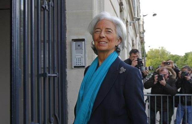 Affaire Tapie: Fin de l'audition de Christine Lagarde devant la Cour de Justice de la République