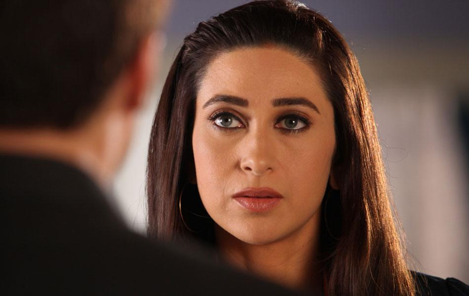 The many avatars of Karisma Kapoor