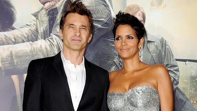 Olivier Martinez: Halle & I Are Expecting a Son