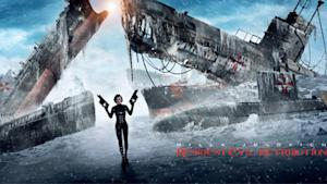 'Resident Evil: Retribution' Tops Box Office