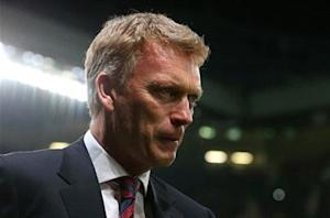 Moyes: I am the right man for Manchester United