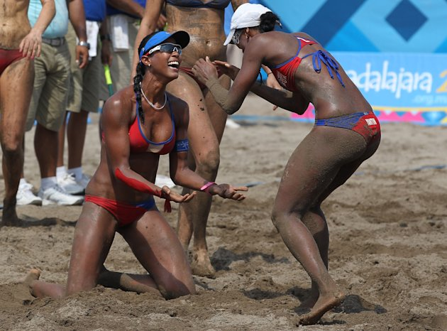 XVI Pan American Games - Day 7