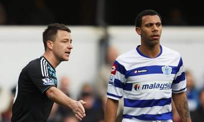 QPR And Chelsea Told They Must Shake Hands