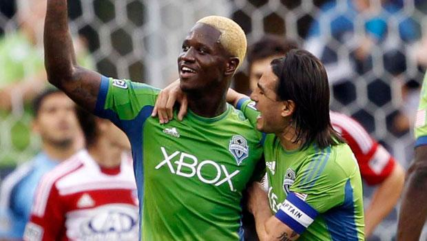 MLS Goal Timeline (May 4-5, 2013): Watch all the goals in MLS
