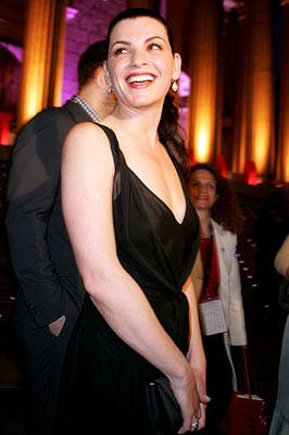 Julianna Margulies Tribeca Film Festival Vanity Fair Party April 20, 2005 - New York, NY