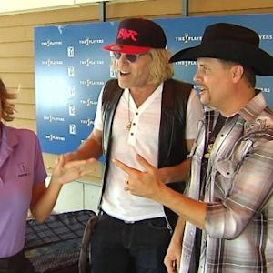 Big & Rich are fired up for THE PLAYERS