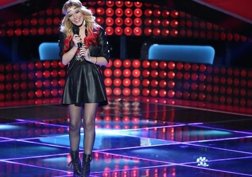 The Voice Recap: Maybe Just One More Try?