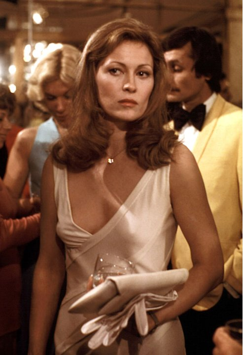 Faye Dunaway, &amp;#39;Network&amp;#39; (Best Actress, 1976)