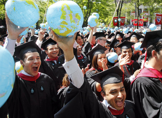 American Universities that Produce the Most CEOs