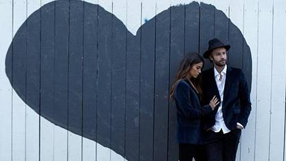 Nikki Reed and Hubby Paul McDonald Release EP