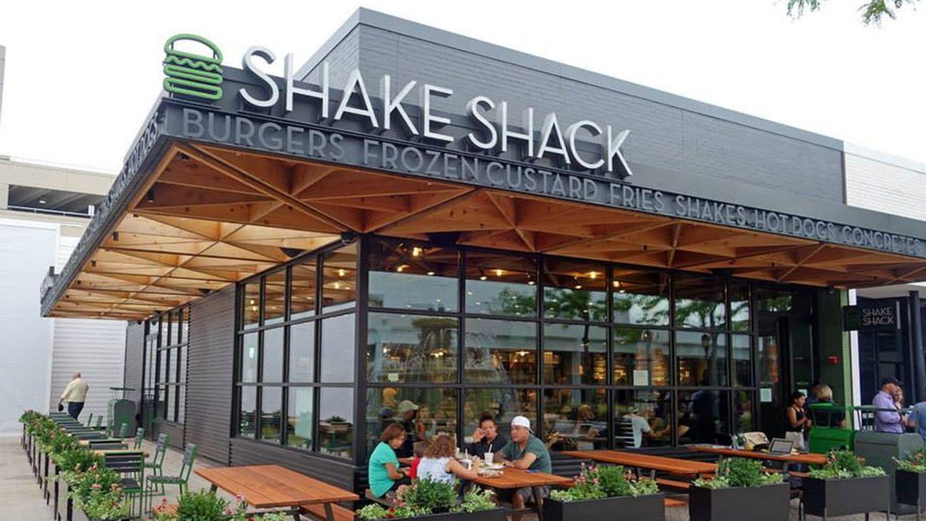 Kentucky's First Shake Shack Will Land in Lexington