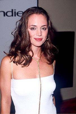 Eliza Dushku at the Mann Bruin Theater premiere of Universal's Bring It On