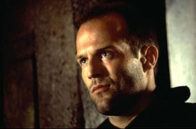 Jason Statham as Jericho Butler in Screen Gems' John Carpenter's Ghosts of Mars
