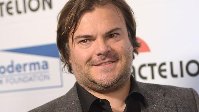 Jack Black on Losing His Brother to AIDS: 'The Worst Thing I Can Possibly Imagine'