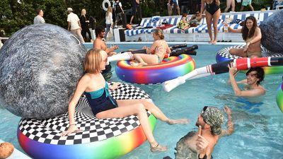 Art Basel 2015: Parties, Galleries, and Pop-Ups You're Actually Invited To