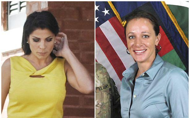 Jokes vs. Reality: The Petraeus Scandal Edition