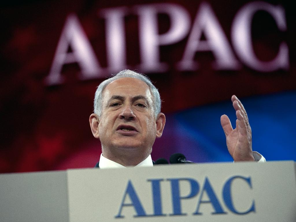 At AIPAC, papering over cracks in US-Israel ties