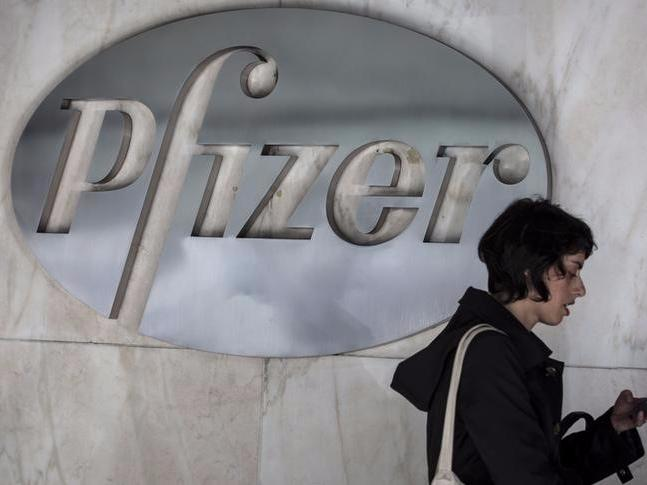 The reason Pfizer doesn't have to care what politicians say about its $160 billion merger