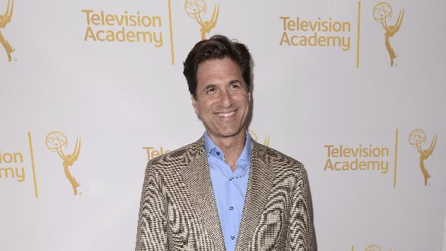 Steve Levitan arrives at the Television Academy's 66th Emmy Awards Producers Nominee Reception at the London West Hollywood on Friday, Aug. 22, 2014. (Photo by Dan Steinberg/Invision for the Television Academy/AP Images)