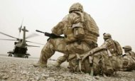 British Soldier Killed In Afghanistan Blast