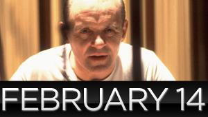 Today in movie history february 14