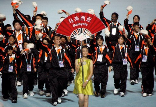 Malaysia at Beijing 2008 Paralympic …