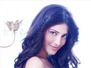 Shruti Haasan face of Chennai CCL team